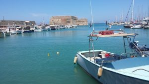 heraklion-haven